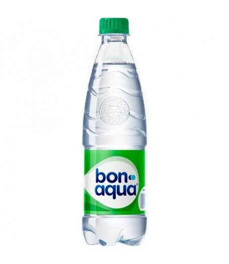 BONAQUA 0.5л среднегазированная