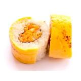Гриль-ролл «ИКА-ЧЕДДЕР», , 11,79 руб., Гриль-ролл «ИКА-ЧЕДДЕР», , Японская кухня