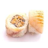 Гриль-ролл «С ОКУНЕМ», , 9,99 руб., Гриль-ролл «С ОКУНЕМ», , Японская кухня
