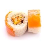 Гриль-ролл «ТЕРИЯКИ-ГУРМЭ», , 11,79 руб., Гриль-ролл «ТЕРИЯКИ-ГУРМЭ», , Японская кухня