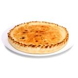 Пирог с яблоками и корицей, , 11,39 руб., Пирог с яблоками и корицей, , Пироги