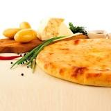 Пирог с картофелем и сыром, , 12,59 руб., Пирог с картофелем и сыром, , Пироги