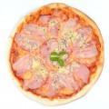 Пицца «ДОР-БЛЮ»