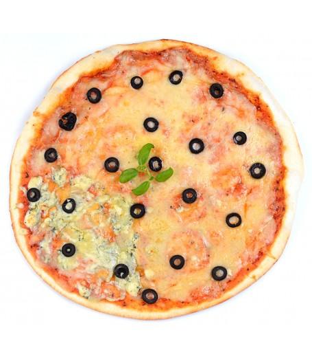 Пицца «4 СЫРА»