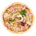 Пицца «ВКУСНЕНЬКАЯ»