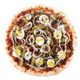 Пицца «ДЕРЕВЕНСКАЯ», , 16,49 руб., Пицца «ДЕРЕВЕНСКАЯ», , Пицца