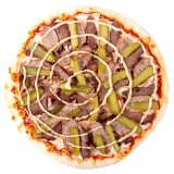 Пицца «ВЕЗУВИЙ», , 13,99 руб., Пицца «ВЕЗУВИЙ», , Пицца