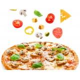 Пицца «СОБЕРИ САМ», , 7,00 руб., Пицца «СОБЕРИ САМ», , Пицца