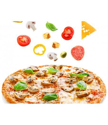Пицца «СОБЕРИ САМ»