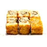 Горячий ролл «ЯНЬ», , 10,39 руб., Горячий ролл «ЯНЬ», , Японская кухня
