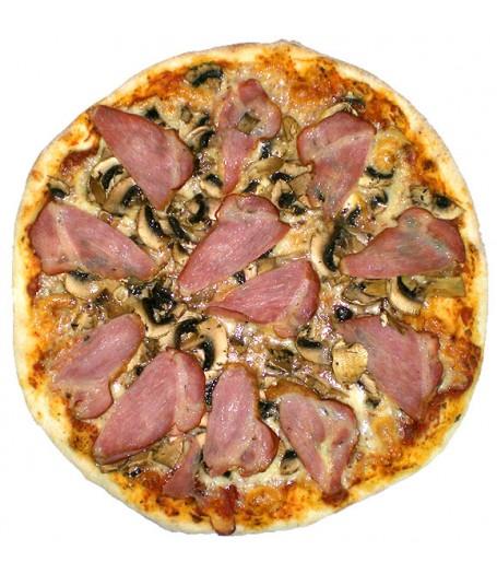 Пицца «НАРОДНАЯ»