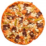 Пицца «ДОМАШНЯЯ», , 17,59 руб., Пицца «ДОМАШНЯЯ», , Пицца