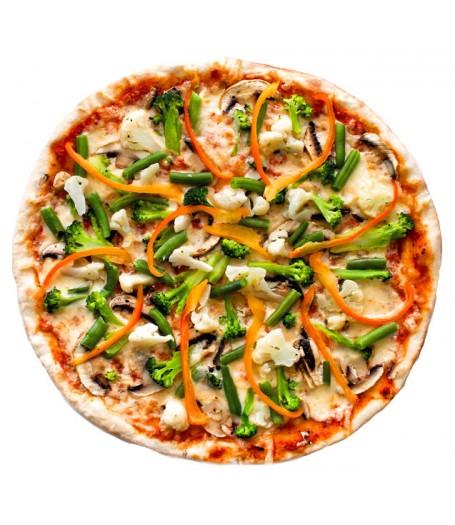Пицца «ВЕГЕТЕРИЯ»