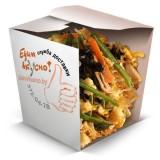 Вун Сен Пак, , 8,79 руб., Лапша соевая с овощами, , Тайская кухня