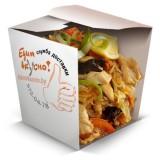 Вун Сен Гай, , 10,09 руб., Лапша соевая с курицей, , Тайская кухня