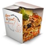 Вун Cен Кунг, , 18,79 руб., Лапша соевая с креветками, , Тайская кухня