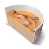 Том Кха Талей, , 8,99 руб., Кокосовый суп с морепродуктами, , Супы
