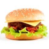Двойной бургер с сыром, , 5,09 руб., Двойной бургер с сыром, , Бургеры